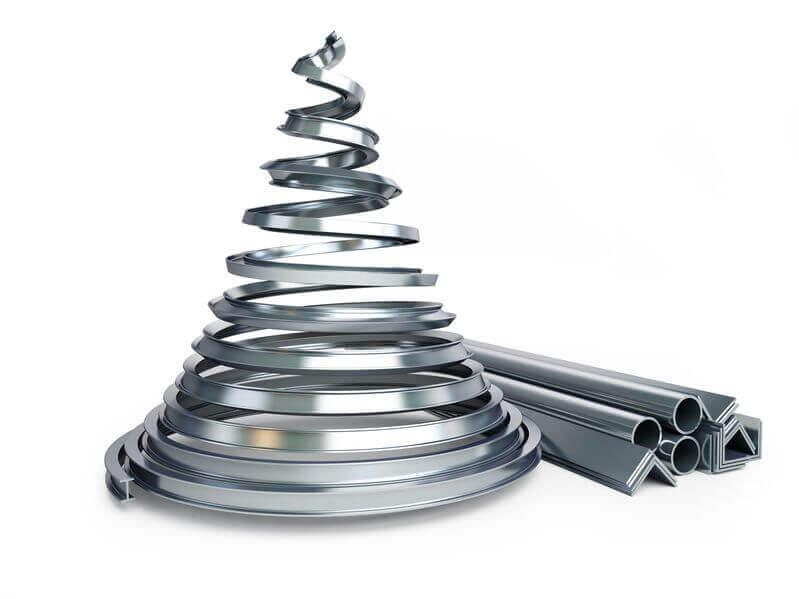 Aluminium verkaufen