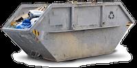 Baumisch Container Koeln
