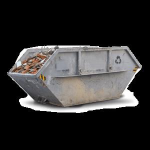 Bauschuttcontainer mieten
