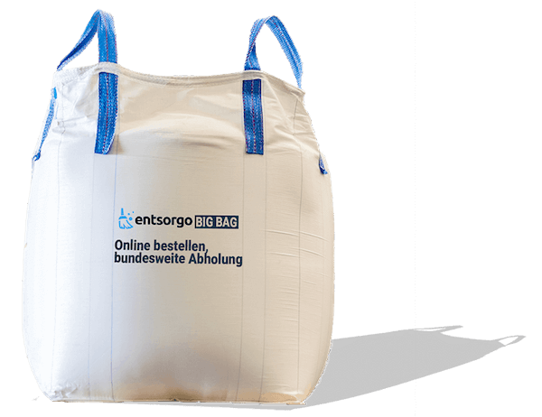 Big Bag für Mischmüll