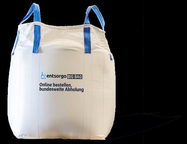 Bauschutt entsorgo Bag