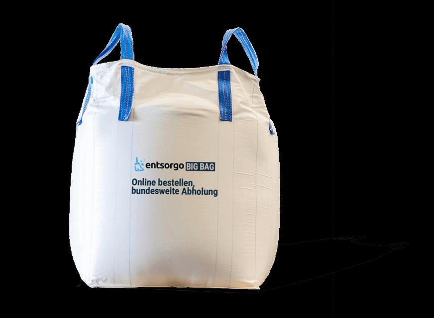 Ytong in entsorgo Bags entsorgen