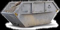 Erdaushub Container Koeln mieten