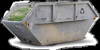 Aushub Container