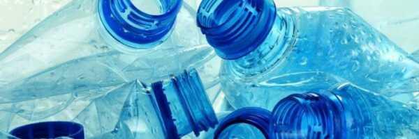 Entsorgung von Plastikabfällen